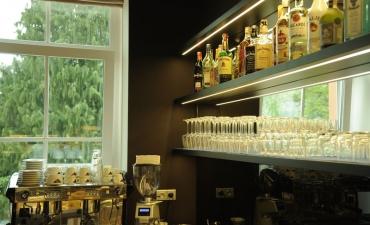 Galerie: Bar